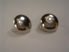 Large Dome Studs Bag of 100