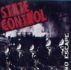 State Control - No Escape (cd)