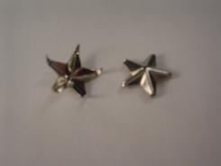Star Small Studs 1/2 Bag of 100