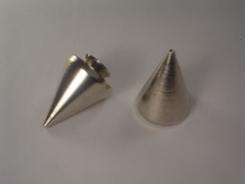 Large Cone 3/4 Bag of 25