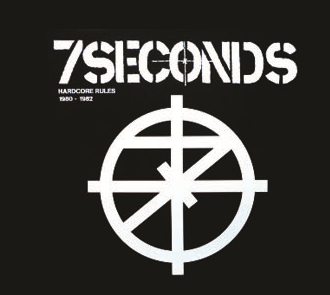 Seven Seconds - Button