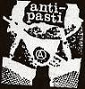 ANTI-PASTI - Patch