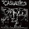 Casualties - Band - Sticker