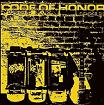 Code Of Honor - Sticker