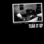 Tear It Up - Taking You Down With Me (cd)