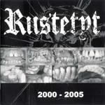 Riistetyt - 2000 to 2005 (cd)