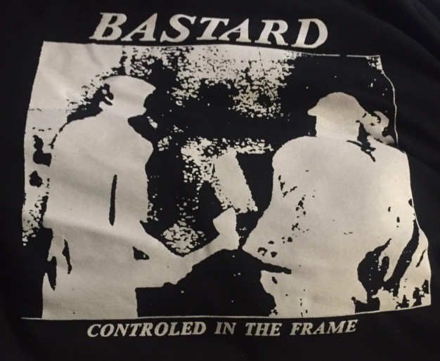Bastard - In the Frame - Shirt