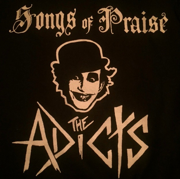 Adicts - Shirt