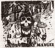 MOB 47 - Garanterat Mangel  - Patch