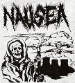 NAUSEA - Reaper - Patch