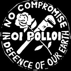 OI POLLOI - In Defence - Patch