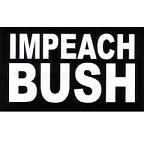 Impeach Bush - Sticker