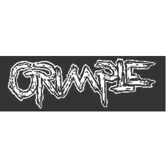 Grimple - Sticker