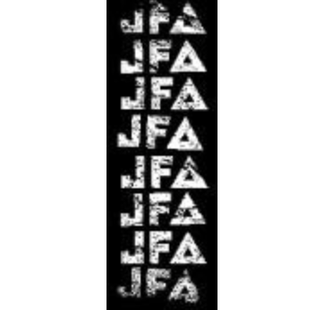 JFA - Multiple Name - Back Patch