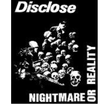 DISCLOSE - Nightmare - Patch