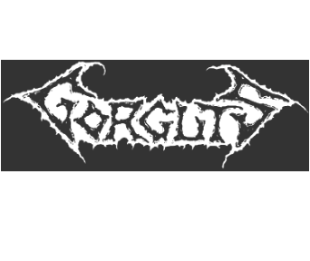 GORGUTS - Patch