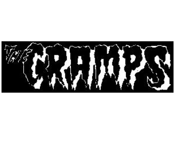 CRAMPS - Name - Patch