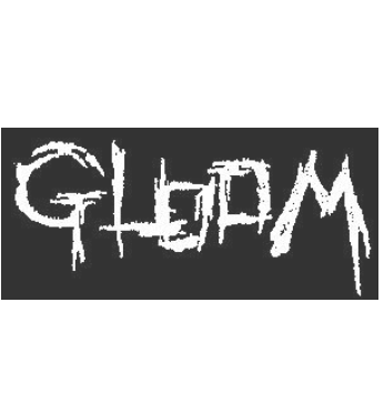GLOOM - Name - Patch