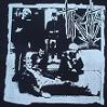 THREATS - Back Patch
