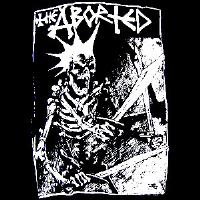 ABORTED - Skeleton - Back Patch