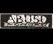 ABUSO SONORO - Patch