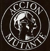 ACCION MUTANTE - Patch