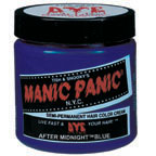 Manic Panic - After Midnight