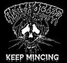 Agathocles - Keep Mincing - Shirt