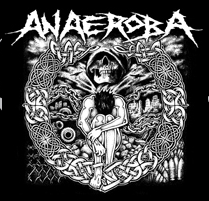 Anaeroba - Shirt