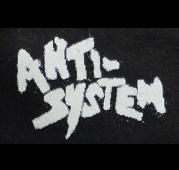 ANTI-SYSTEM - Name - Patch