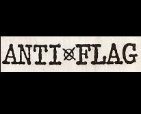 ANTI FLAG - Patch