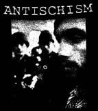 Antischism - Man With Gun - Shirt