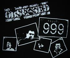 999 - Back Patch