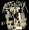 Appendix - Band - Sticker