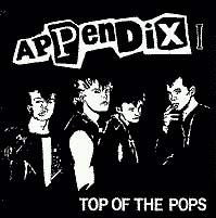 APPENDIX - Top Of The Pops - Back Patch