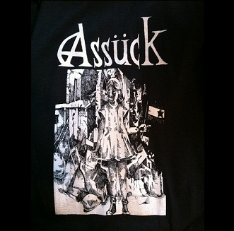Ass�ck - State Of State - Shirt