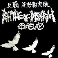 BATTLE OF DISARM - Doves - Back Patch