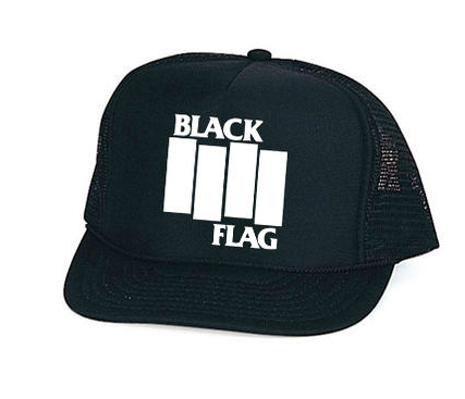 Black Flag - Hat