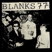 Anti-Heros / Blanks 77 - Truck Stop Toilet