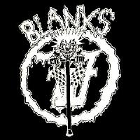 BLANKS 77 - Back Patch