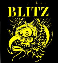 Blitz - Hooded Sweatshirt