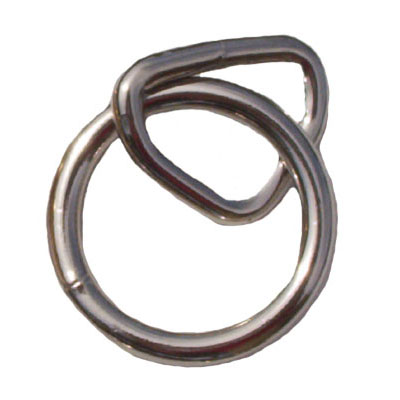 20 Bondage Rings - Large