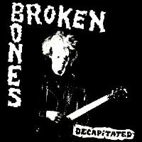 Broken Bones - Decapitated - Shirt