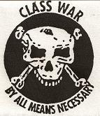 CLASS WAR - By All Means - Patch
