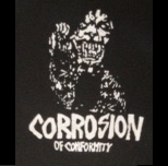 CORROSION OF CONFORMITY - Head - Patch