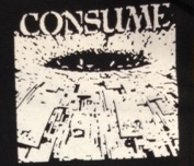CONSUME - Patch