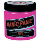Manic Panic - Cotton Candy