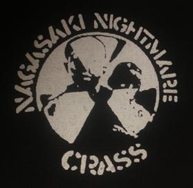 CRASS - Nagasaki Nightmare - Patch