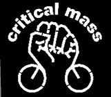Critical Mass - Shirt