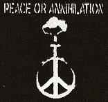 CRUCFIX - Peace or Annihilation 1 - Patch